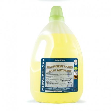 Detergent lichid de vase automat