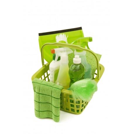 Detergent rufe Orhidee + Balsam rufe + Pete rufe