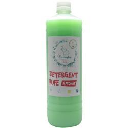 Detergent de rufe ecologic lichid