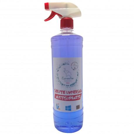 Detergent lichid universal pentru toate suprafetele