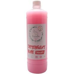 Detergent lichid pentru rufe si tesaturi delicate