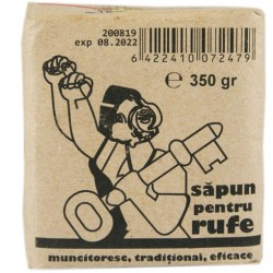 SAPUN CHEIA PENTRU RUFE