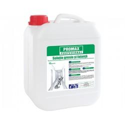 Detergent pentru gresie si faianta PROMAX