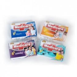 Sapun antibacterian MEDICARE