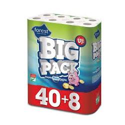 Hartie igienica Regina big pack