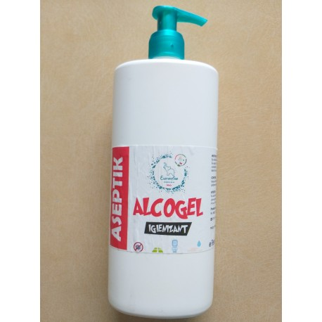 Alcogel igienizant 0,500 ml