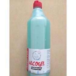 Alcogel igienizant 0,750 ml