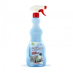 Detergent lichid anticalcar