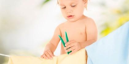 Cum alegem un detergent pentru bebelusi bun, special creat pentru hainutele acestora?